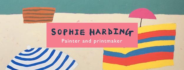 Sophie Harding Shop