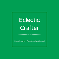 Eclectic Crafter Home