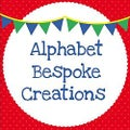 Alphabet Bespoke Creations