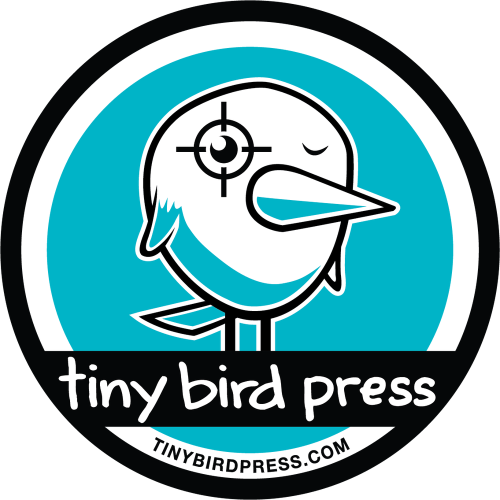 Tiny Bird Press Home