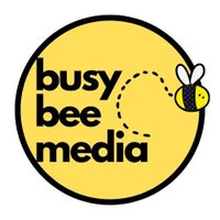 Busy Bee Media Home