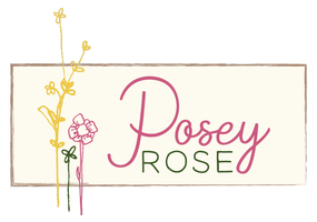 PoseyRose Home