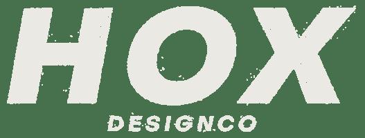 HOX Design Co. Home