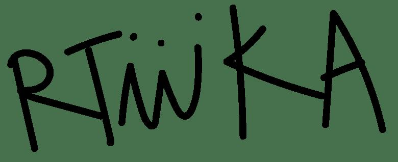 RTiiiKA Home