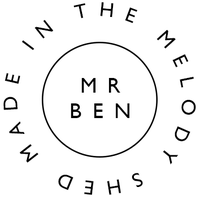 Mr Ben Home