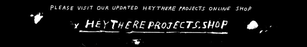 Hey There Projects Home
