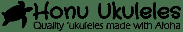 Honu Ukuleles
