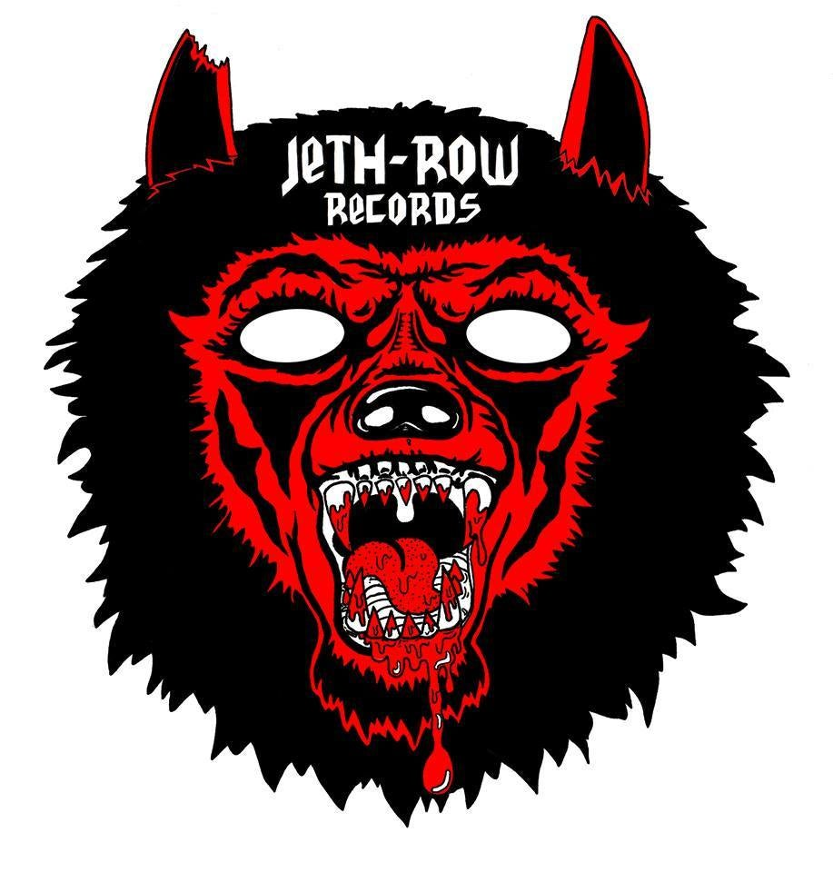 Jeth-Row Records