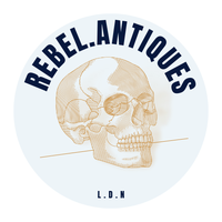 Rebel.Antiques.LDN Home