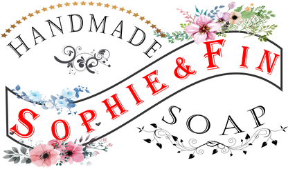 Sophie & Fin Handmade Soap