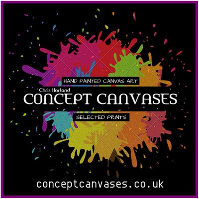 Concept Canvases