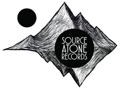 SOURCE ATONE RECORDS Home