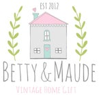 Betty & Maude Vintage Home Home