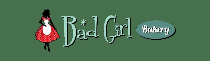 Bad Girl Bakery Home