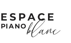 espace PIANO BLANC
