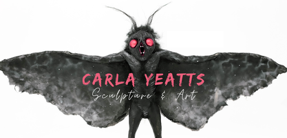 Carla Yeatts Creatures Home