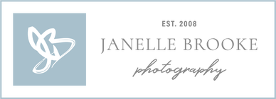 Janelle Brooke Photography Home