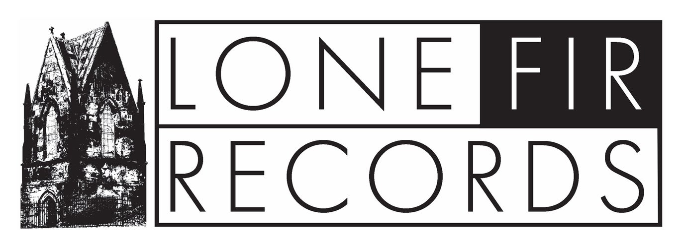 Lone Fir Records Home