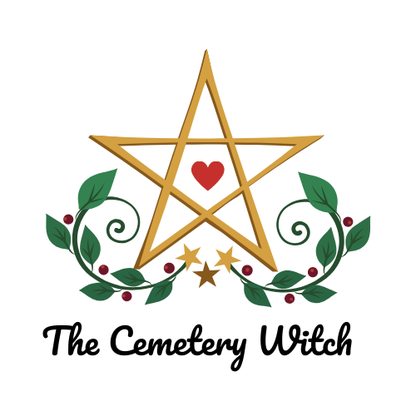 The Cemetery Witch