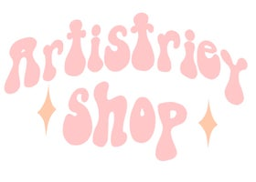 Artistriey Shop Home