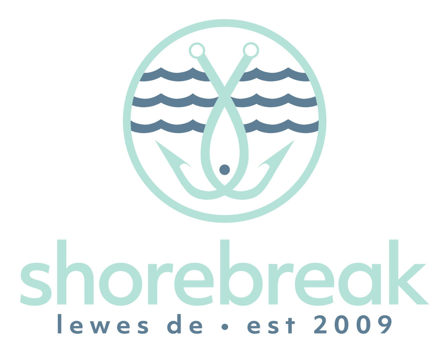 Shorebreak Home