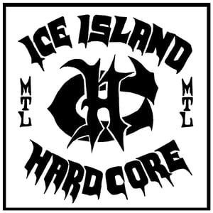 ICE ISLAND HARDCORE Home