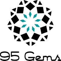 95 Gems - Baha'i Rings, Pendants and Jewellery
