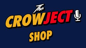 Crowject Home