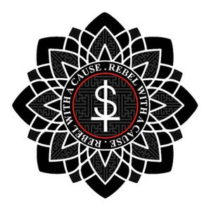 Rebel With A Cause Tattoo Home