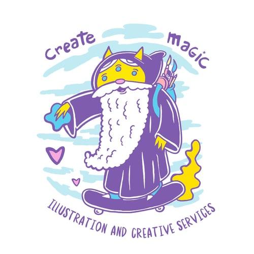 Create Magic Studios