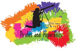 Pirates and Paperdolls Home