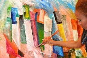 Monica Tookes Art