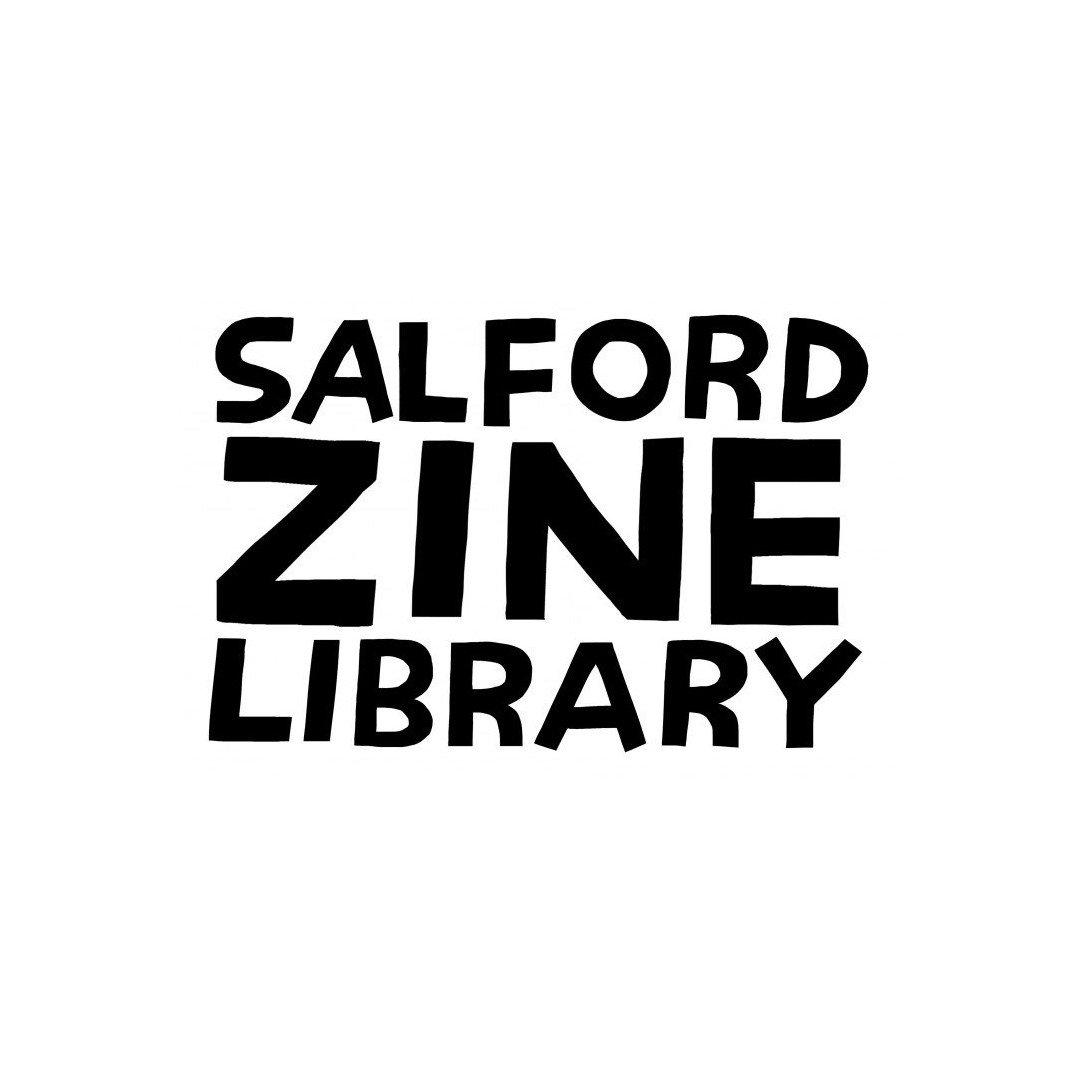 Salford Zine Library