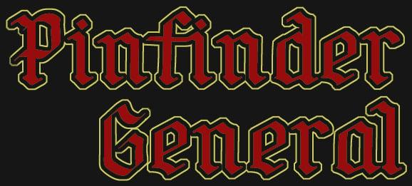 Pinfinder General