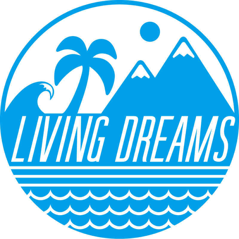 LIVING DREAMS | Adventure Lifestyle Clothing |
