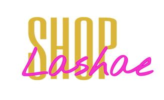 Lashae's Shop Home