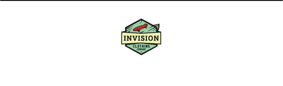 Invision Clothing