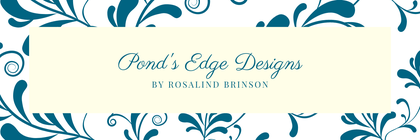 Pond's Edge Designs Home