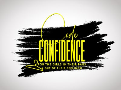 CODE CONFIDENCE APPAREL