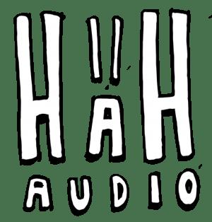 Häh-Audio Home
