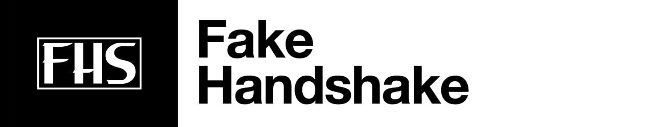 Fake Handshake