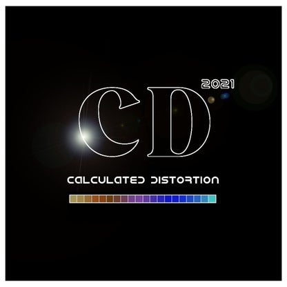 Calculated Distortion
