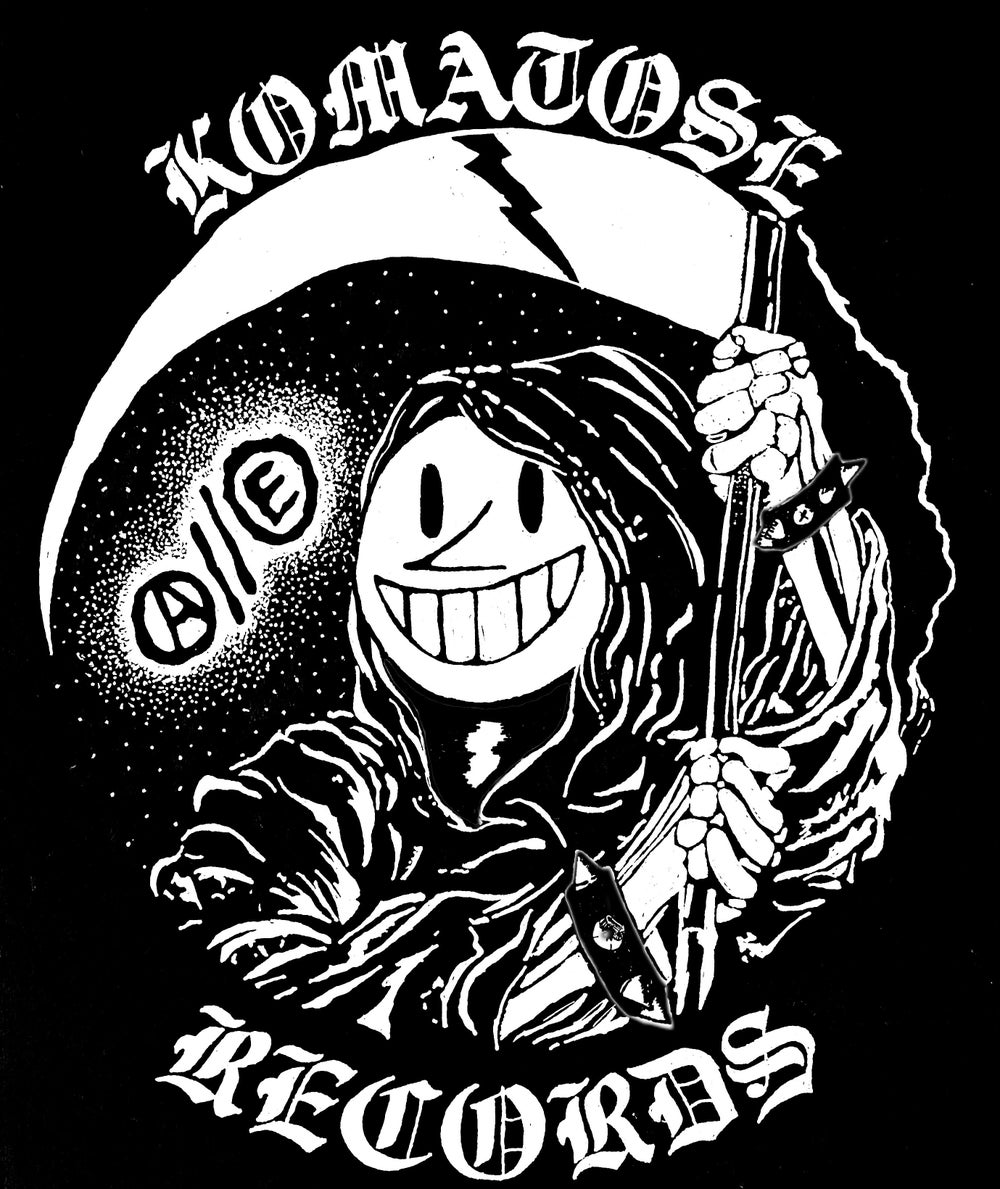 KOMATOSE RECORDS Home