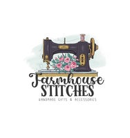 Farmhouse Stitches Home