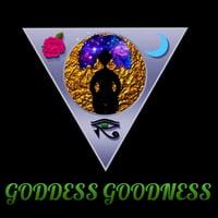 Goddessgoodness Home