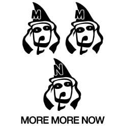 moremorenow