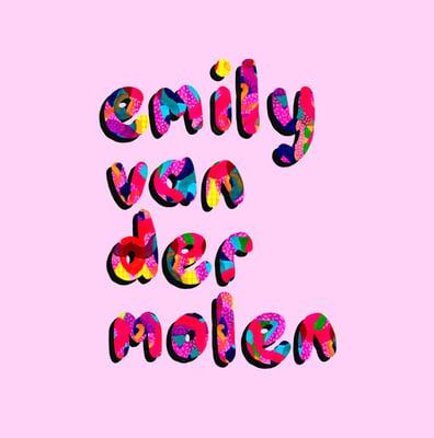 EMILY VAN DER MOLEN