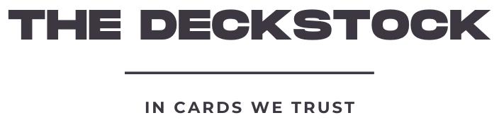 The Deckstock Home