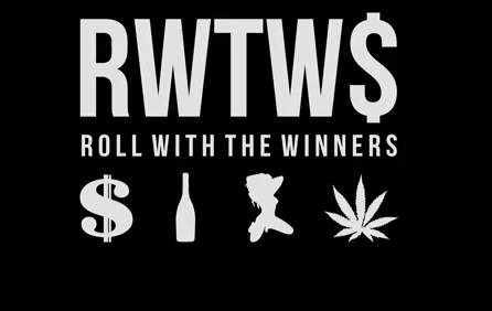 Roll With The Winner$.