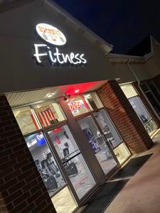 Buckeye Fitness Club Home